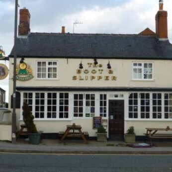 Boot & Slipper, Swanwick