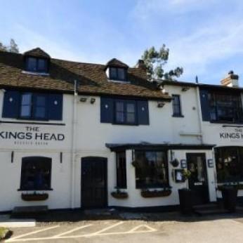 Kings Head, Sevenoaks