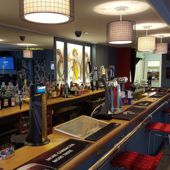 Lily's Bar, Hayling Island