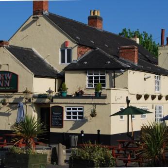New Inn, Shardlow