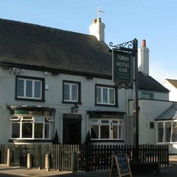 Royal Oak Inn, Barlborough