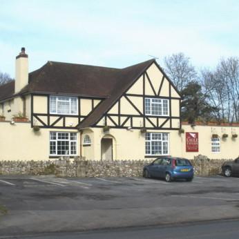 Eagle Tavern, Buckland St. Mary