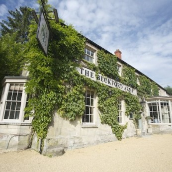 Beckford Arms, Tisbury