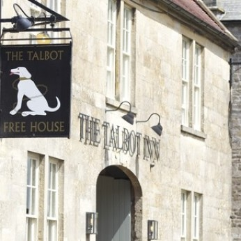 Talbot Inn, Mells