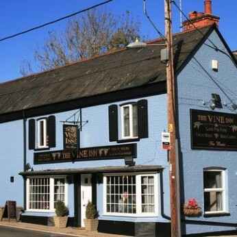 Vine Inn, Black Notley