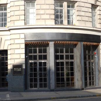 Singer Tavern, London EC1Y