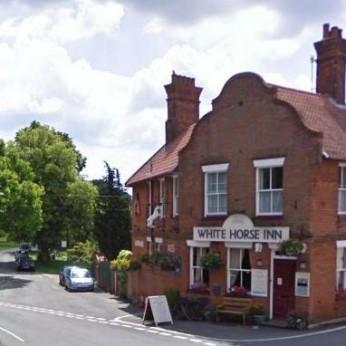 White Horse Inn, Westleton