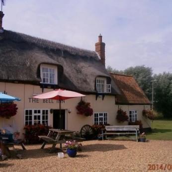 Bell Inn, Middleton