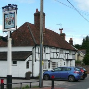 Bolton Arms, Old Basing