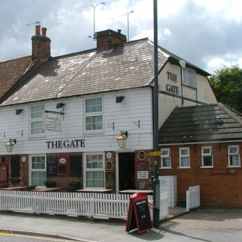 Gate, Sawbridgeworth