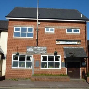 Leyland Conservative Club, Leyland