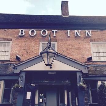 Boot Inn, Sutton Trinity