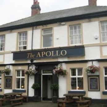 Apollo, Barlborough