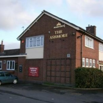 Click to view full size - Ashmore Inn, Wolverhampton(photograph number 1)