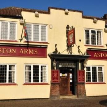 Aston Arms, Market Rasen