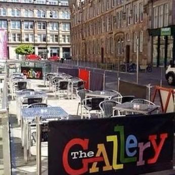 Gallery, Glasgow