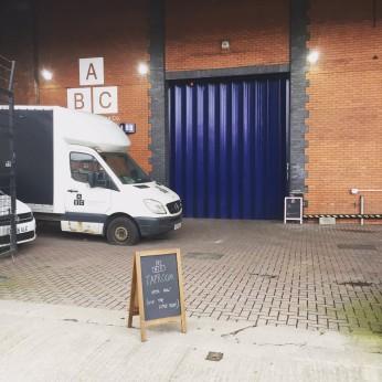 Alphabet Taproom, Manchester