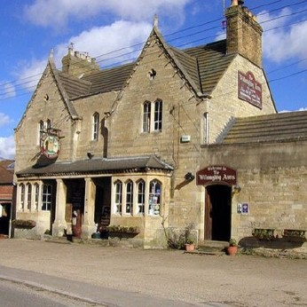 Willoughby Arms, Little Bytham