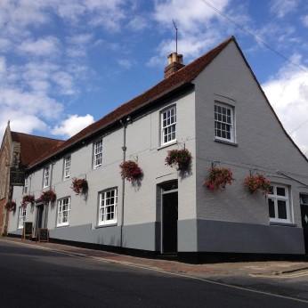 Pelham Arms, Lewes