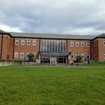 Lancastrian Suite, Gateshead