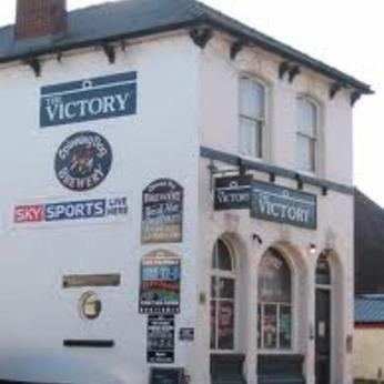Victory Inn, Hereford