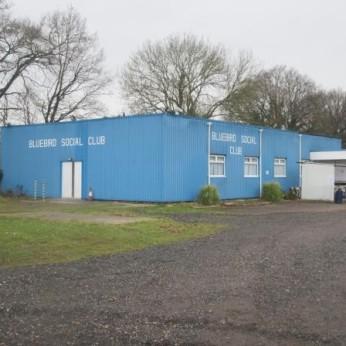 Bluebird Social Club, Longham