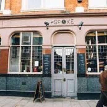Spoke, London N19