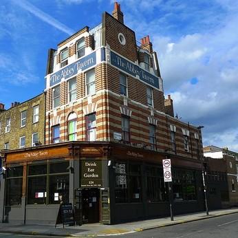 Abbey Tavern, London NW1