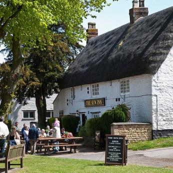 Sun Inn, Cottesmore