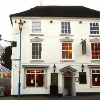Bridge Inn, Stourport-on-Severn