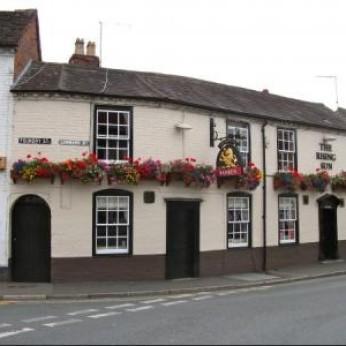 Hollybush, Stourport-on-Severn