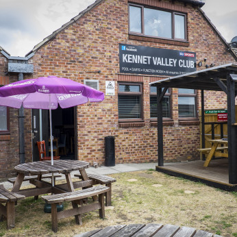Kennet Valley Club, Reading