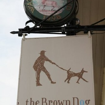 Brown Dog, London SW13