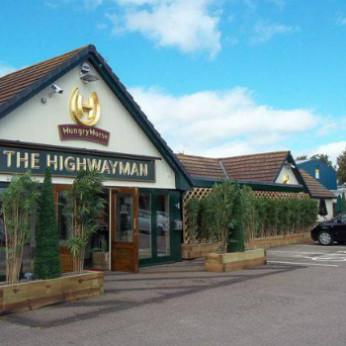 Highwayman, Graveley
