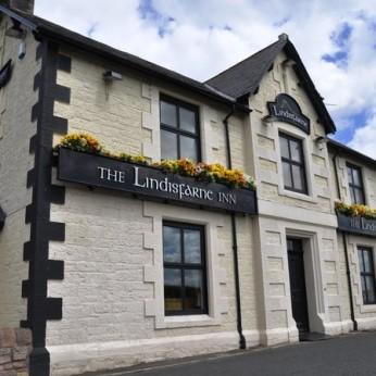 Lindisfarne Inn, Berwick-upon-Tweed