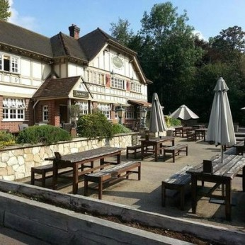 Click to view full size - North Star, Welwyn(photograph number 1)
