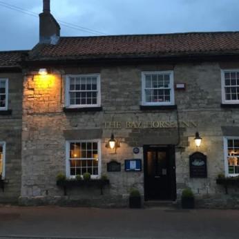 Bay Horse Inn, Goldsborough