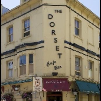 Dorset Street Bar, Brighton