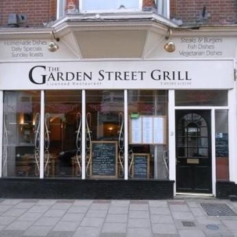 Garden Street Grill, Cromer