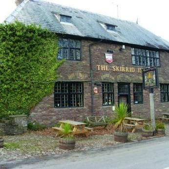 Skirrid Mountain Inn, Llanvihangel Crucorney