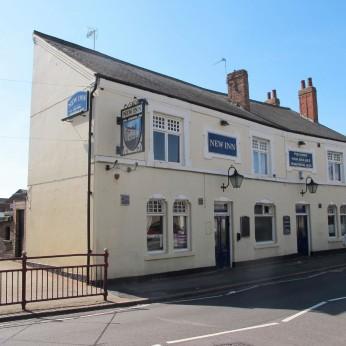 New Inn, Long Eaton