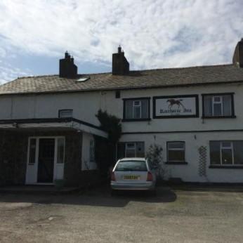 Racehorse Inn, Llanelly Hill