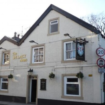 De Lacy Arms, Whalley