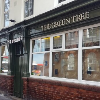 Green Tree, Middlesbrough