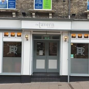 Tavern on St John's, Eastgate
