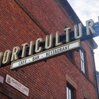 Horticulture, Newcastle upon Tyne
