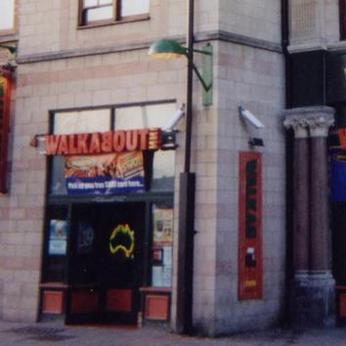 Walkabout, Cardiff