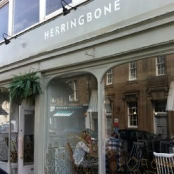 Herringbone, North Berwick