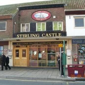 Stirling Castle, Bridlington