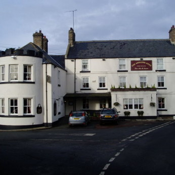 Anglers Arms, Longframlington